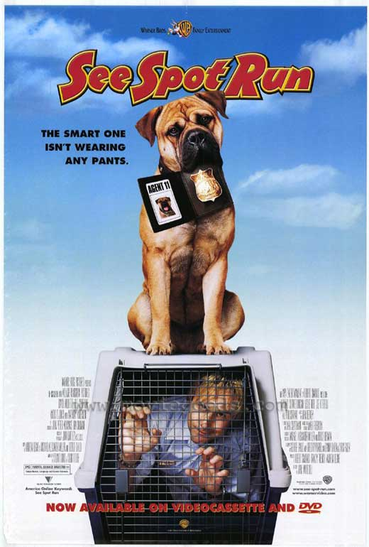 Watch Cats And Dogs Full Movie Online Free
