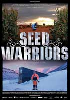 Seed Warriors - 27 x 40 Movie Poster - Style A