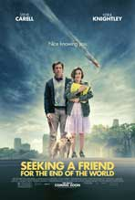 Seeking a Friend for the End of the World - 27 x 40 Movie Poster - Style A