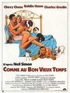 Seems Like Old Times - 11 x 17 Movie Poster - French Style A