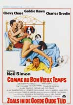 Seems Like Old Times - 11 x 17 Movie Poster - Belgian Style A