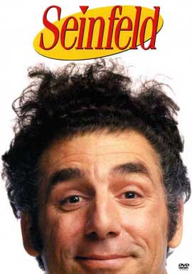 Seinfeld - 27 x 40 TV Poster - Style E