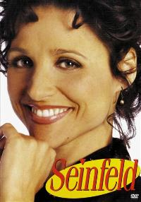 Seinfeld - 11 x 17 TV Poster - Style K
