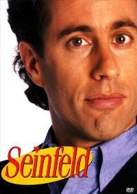 Seinfeld - 27 x 40 TV Poster - Style K