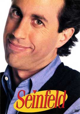 Seinfeld - 27 x 40 TV Poster - Style L