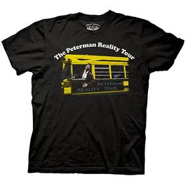 Seinfeld - Peterman Reality Tour T-Shirt