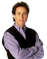 Seinfeld - 8 x 10 Color Photo #92