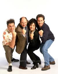 Seinfeld - 8 x 10 Color Photo #1