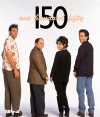 Seinfeld - 8 x 10 Color Photo #6