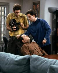 Seinfeld - 8 x 10 Color Photo #8