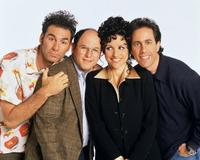 Seinfeld - 8 x 10 Color Photo #30