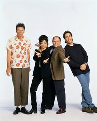 Seinfeld - 8 x 10 Color Photo #31