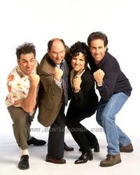 Seinfeld - 8 x 10 Color Photo #38