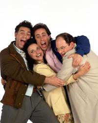 Seinfeld - 8 x 10 Color Photo #41