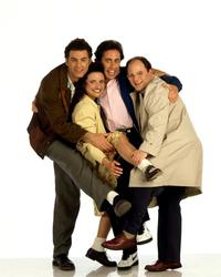 Seinfeld - 8 x 10 Color Photo #42