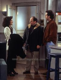 Seinfeld - 8 x 10 Color Photo #58