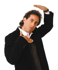 Seinfeld - 8 x 10 Color Photo #66