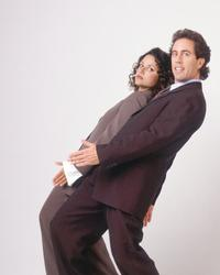 Seinfeld - 8 x 10 Color Photo #69