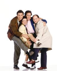Seinfeld - 8 x 10 Color Photo #70
