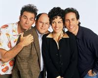 Seinfeld - 8 x 10 Color Photo #86