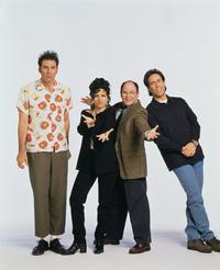 Seinfeld - 8 x 10 Color Photo #87