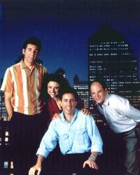Seinfeld - 8 x 10 Color Photo #96