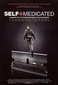 Self Medicated - 11 x 17 Movie Poster - Style A