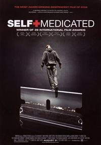 Self Medicated - 43 x 62 Movie Poster - Bus Shelter Style A