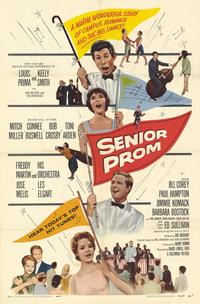 Senior Prom - 11 x 17 Movie Poster - Style A