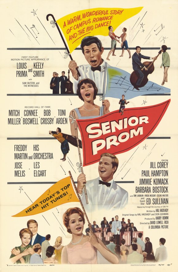 Senior Prom movie