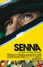 Senna - 27 x 40 Movie Poster - Style A