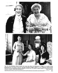 Sense and Sensibility - 8 x 10 B&W Photo #4