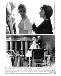 Sense and Sensibility - 8 x 10 B&W Photo #7