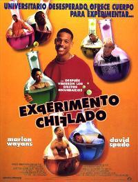 Senseless - 27 x 40 Movie Poster - Spanish Style A
