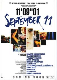 September 11 - 27 x 40 Movie Poster - Style A