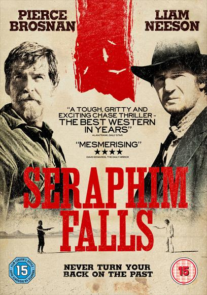 seraphim falls movie posters from movie poster shop