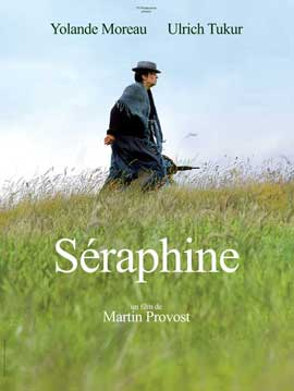 Seraphine - 11 x 17 Movie Poster - French Style A