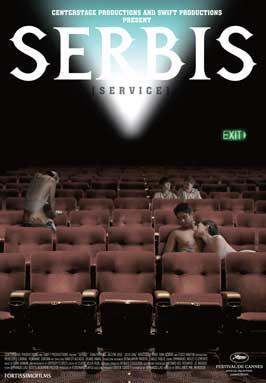 Serbis - 11 x 17 Movie Poster - Style C