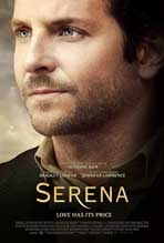 """Serena"" Movie Poster"