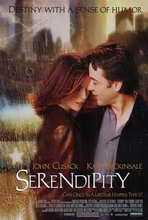 Serendipity - 11 x 17 Movie Poster - Style A