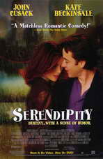Serendipity - 11 x 17 Movie Poster - Style B