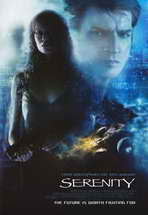 Serenity - 11 x 17 Movie Poster - Style C