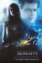 Serenity - 27 x 40 Movie Poster - Style A