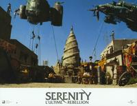 Serenity - 11 x 14 Poster French Style C