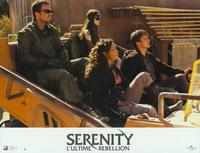 Serenity - 11 x 14 Poster French Style F