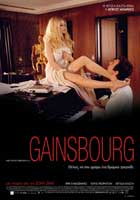 Serge Gainsbourg, vie heroique - 11 x 17 Movie Poster - Greek Style A