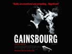 Serge Gainsbourg, vie heroique - 30 x 40 Movie Poster UK - Style A