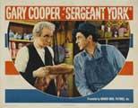 Sergeant York - 11 x 14 Movie Poster - Style B