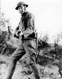 Sergeant York - 8 x 10 B&W Photo #1