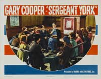 Sergeant York - 11 x 14 Movie Poster - Style A